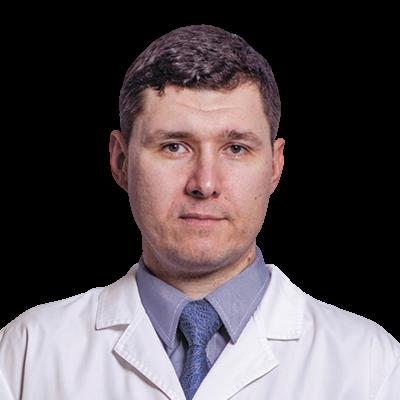Куреков Игорь Владимирович